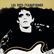Image result for lou reed album covers