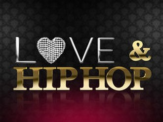 Love & Hip Hop - original title screen (2011)