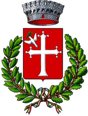 Lugo, Emilia-Romagna - Image: Lugo (RA) Stemma