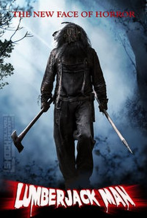 Lumberjack Man - Promotional release poster