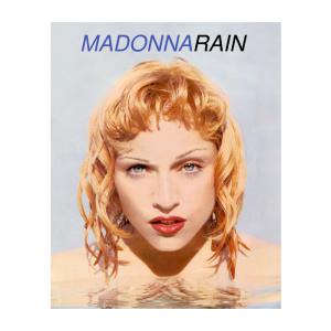 Rain (Madonna song) - Image: Madonna Rain cover