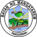 Official seal of Mangatarem