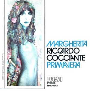 Margherita (song)