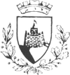 Coat of arms of Marsaglia