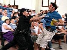university of florida taser incident wikipedia