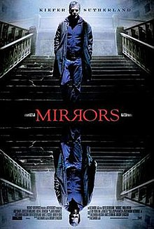 Image result for mirrors horror movie