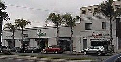 Valley Boulevard Pomona Ca  Hour Fast Food