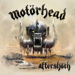 Aftershock (Motörhead album) - Image: Motörhead Aftershock