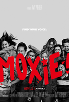 Picture of a movie: Moxie