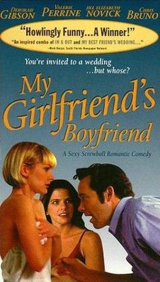 My Girlfriend's Boyfriend (1998 film) - Image: My Girlfriend's Boyfriend