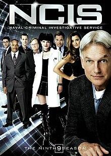 Specialioji jūrų policijos tarnyba (9 Sezonas) / NCIS: Naval Criminal Investigative Service (season 9) (2012) ONLINE