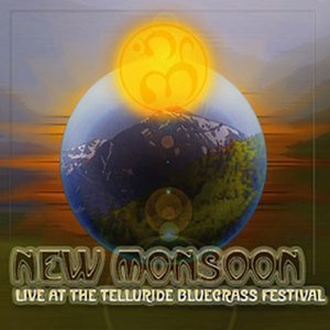 Live at the Telluride Bluegrass Festival - Image: NM telluride