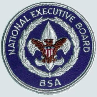 National Executive Board of the Boy Scouts of America - Image: National Executive Board