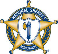 National Sheriffs' Association logo.png
