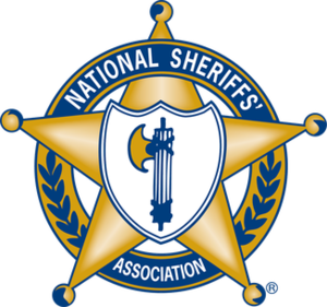 National Sheriffs' Association - Image: National Sheriffs' Association logo