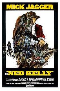 <i>Ned Kelly</i> (1970 film) 1970 British film