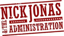 NickJonas&theAdministration OfficialLogo.jpg