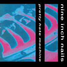 Nine Inch Nails - Pretty Hate Machinepng