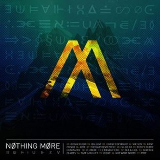 Nothing More (album) - Image: Nothing More (album)