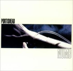 Numb (Portishead song) - Image: Numb Portishead