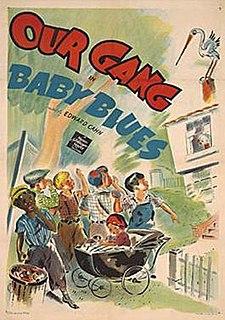 <i>Baby Blues</i> (1941 film) 1941 film by Edward L. Cahn