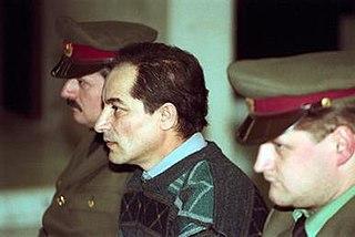Ondrej Rigo Slovak serial killer