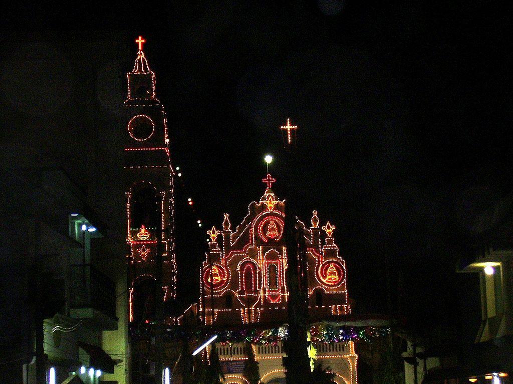 Saint Anthony's Folk - Saint Anthony's Folk