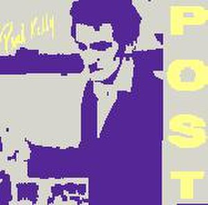 Post (Paul Kelly album) - Image: PK post