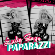Paparazzi (Lady Gaga song) - Wikipedia