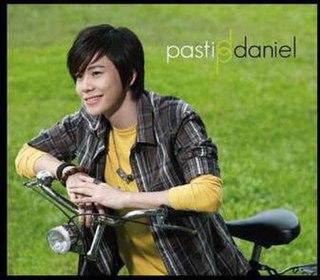 <i>Pasti</i> (EP) album by Daniel Lee Chee Hun