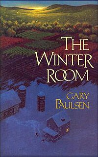 Paulsen - The Winter Room Coverart.jpg