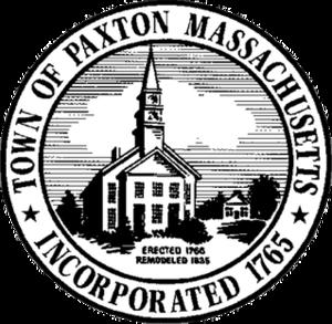 Paxton, Massachusetts
