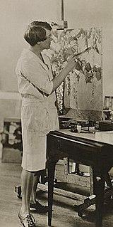 Jane Peterson American painter