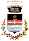 Coat of arms of Povegliano