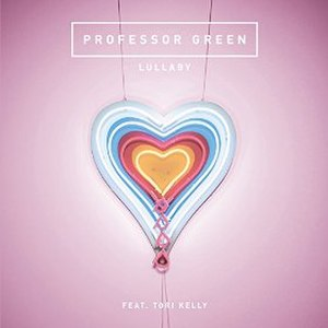 Lullaby (Professor Green song) - Image: Professor Green Lullaby