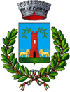 Coat of arms of Quingentole