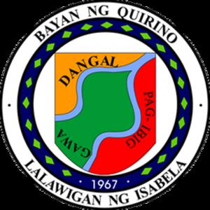 Quirino, Isabela - Image: Quirino Isabela