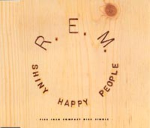 Shiny Happy People - Image: R.E.M. Shiny Happy People