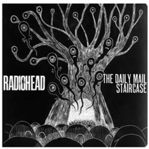 The Daily Mail / Staircase - Image: Radiohead daily mail staircase