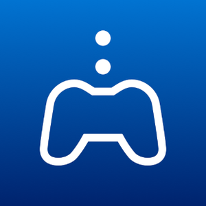 Remote Play - Image: Remote play logo