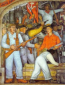 Diego Rivera - Wikipedia, the free encyclopedia
