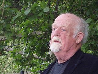 Roland Muldoon British actor