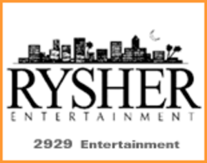 Rysher Entertainment - Image: Rysher logo
