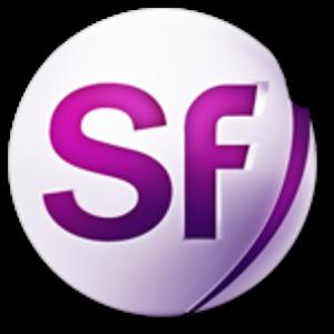 SF (Australia) - Image: SF Channel Australia logo
