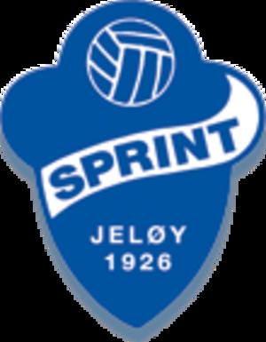 SK Sprint-Jeløy - Image: SK Sprint Jeløy