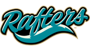 Salt River Rafters - Image: Salt River Rafters Logo