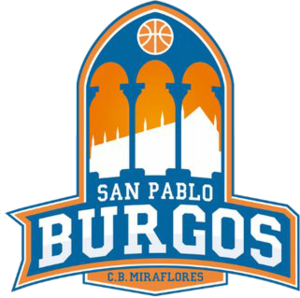 CB Miraflores - Image: San Pablo Burgos