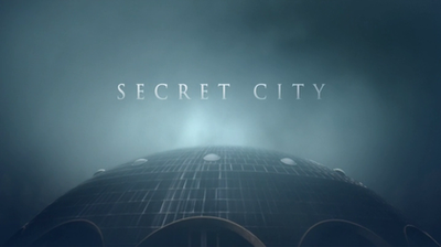 Picture of a TV show: Secret City