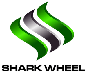 Shark Wheel - Image: Shark Wheel company logo