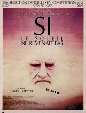 If the Sun Never Returns - Image: Si le soleil ne revenait pas poster
